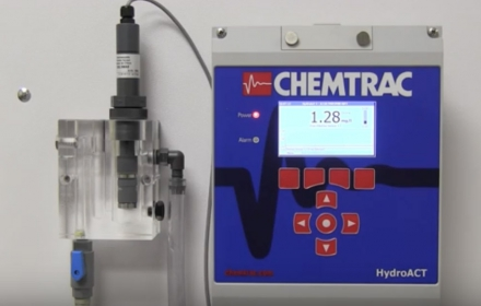 New Chlorine Analyzer Video Demonstration