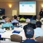 Sales Meeting 2014