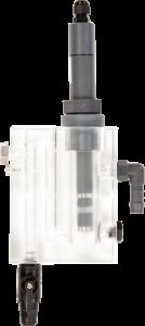 Single Open Flow with Chlorine - Datasheet