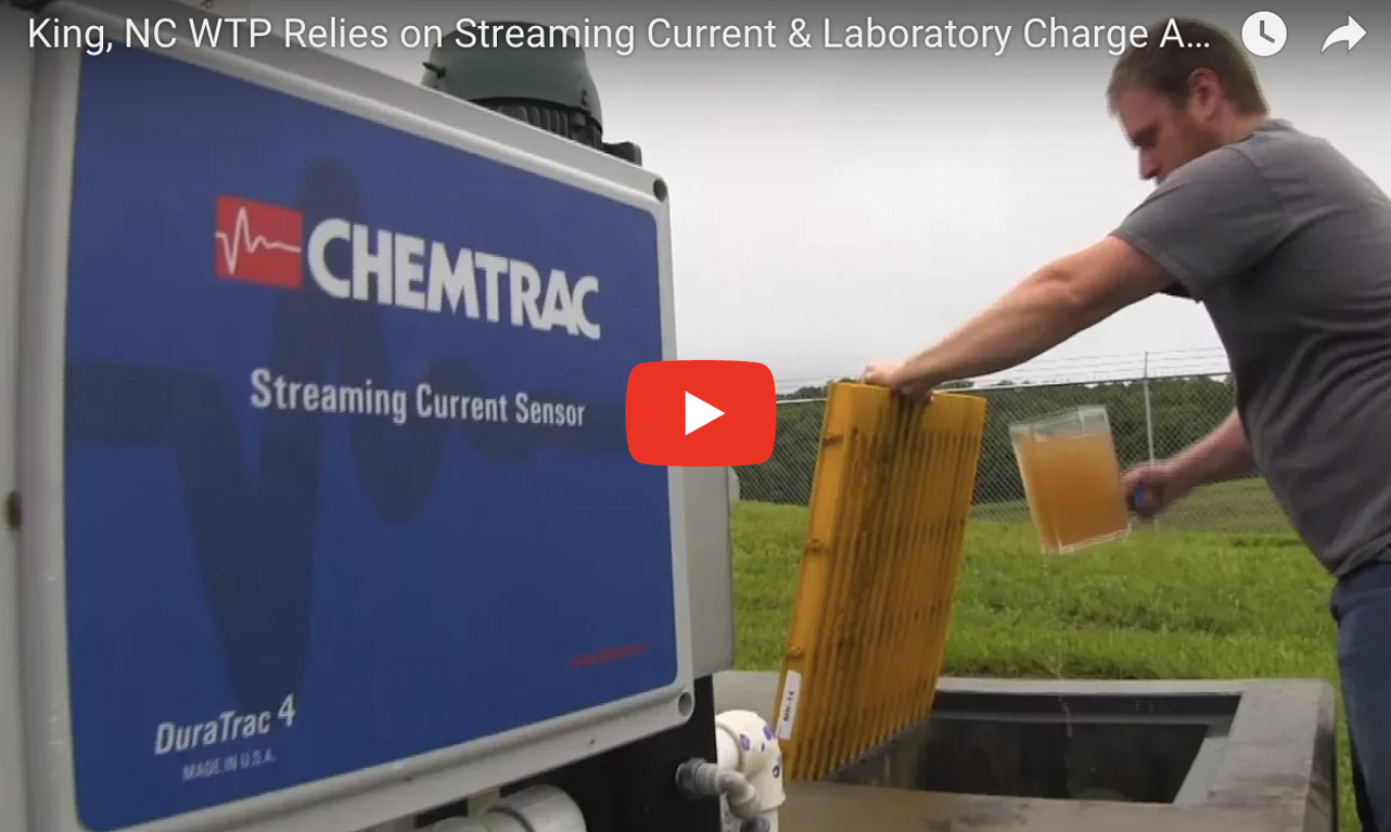 Video Testimonial: Lab and Online Charge Analyzers for Challenging River Water Coagulant Dosing