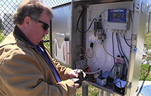 """""""Reagent-less"""" Chlorine Analyzers: Water Plants and Distribution Systems"""